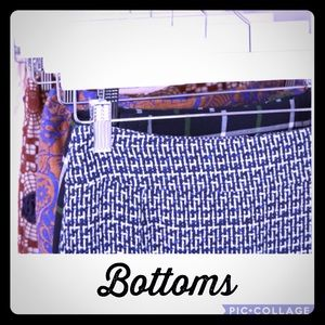 Pants - Bottoms for Sale